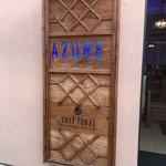 Azure Restaurant - Azure Restaurant