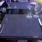 Azure Restaurant - ドリンク写真:Tasting Menuを注文