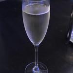Azure Restaurant - Nicholas Feuillatte NV Champagne