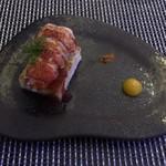 Azure Restaurant - Keahole Lobster and Brioche