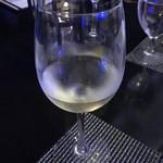 Azure Restaurant - Domaine Larouche Chablis