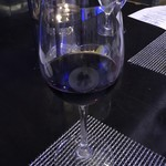 Azure Restaurant - Haart RieslingThe Prisoner Red