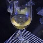 Azure Restaurant - Chateau Gravas Sauternes