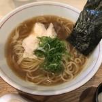 麺や ゆた花 - 料理写真:鶏チンタン麺 ※麺大盛