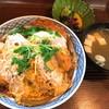 かつ膳 - 料理写真:かつ丼(800円)