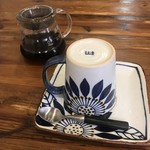 カフェ&バーバンデ -
