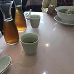 Shinka - オシャレなお茶。
