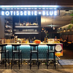 ROTISSERIE★BLUE - ROTISSERIE BLUE