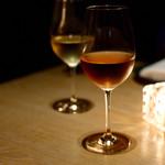 ROTISSERIE★BLUE - 珍しくロゼで乾杯