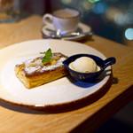 ROTISSERIE★BLUE - フレンチトースト