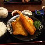 HARERUYA - 料理写真: