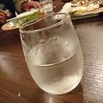 今里酒場 うだ家 - 日本酒