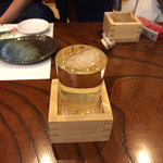 海鮮茶屋 魚吉 - ドリンク写真: