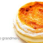パティスリー・グランメール - 料理写真: