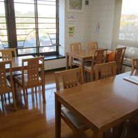 お食事処 菜の花-禁煙席(椅子テーブル席)