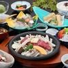 淡路島 鼓や - 料理写真:淡路牛鉄板焼きステーキ