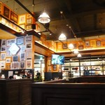 THE PIKE BREWING RESTAURANT & CRAFT BEER BAR -