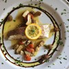 ダ ダリオ - 料理写真:鯛のリグーリア風煮込み