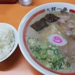 Dairyuuichiban -