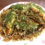 美樹お好み焼店 - 料理写真: