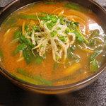 9470223 - テグタン麺