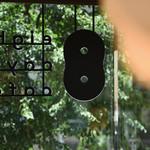 エイトデイズカフェ - サイン看板
