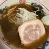 味の大王 - 料理写真:カレーラーメン