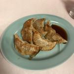 味の大王 - ギョウザ(5個)