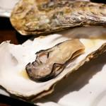 飯綱 - 岩手三陸産 牡蠣