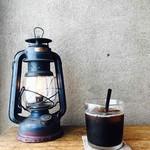 ハミングバードコーヒー -