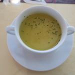 Ashoka - コーンスープ