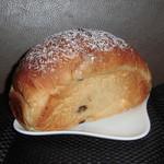 94708245 - ぶどうパン(大) 500円