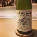 メゾン ド パイユ - 白ワイン(ロワール地方)