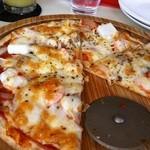 9471957 - シーフードピザ