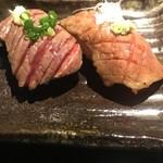 松阪牛焼肉 M -