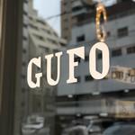 GUFO - 御馳走様でした☆
