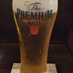 トレ ビッキエーリ - 生Beer