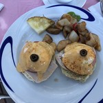 Hau Tree Lanai Restaurant -