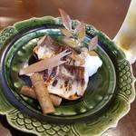 和食ながい - 焼き魚