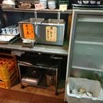 SHOWA - モツ煮込みとカレーの保温器