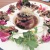 ビストロ フジハラ - 料理写真:メイン フォアグラ大根