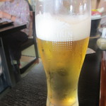華季の樹 - ビール