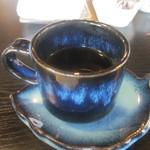 華季の樹 - コーヒー