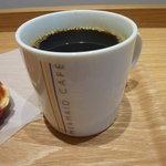 マーメイドカフェ - コーヒー