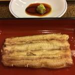 日本橋 伊勢定 - 白焼き