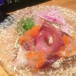 魚deバール ウオチカ。 -