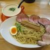 おいらのらーめん ピノキオ - 料理写真:ドリームつけ麺 特大450g