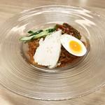 肉いち枚 - ビビン麺