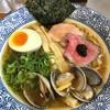 Menyaichirokukyuu - 料理写真:芳醇醤油そば 900円