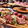 肉食燻製バル ドン・ガブリエル - 料理写真: